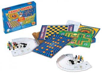 250 játékos klasszikus játékgyűjtemény