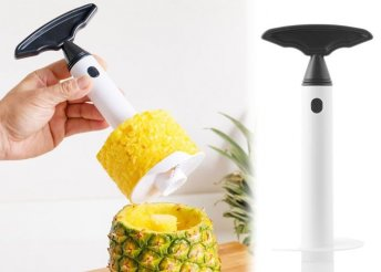Spirális ananászvágó