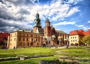 Világörökségi látnivalók - Krakkó és Auschwitz