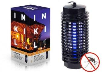 Inkil T1500 rovarölő lámpa