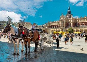Utazás világörökségi lengyel látnivalókhoz