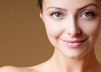 Komplex tisztító, bőrmegújító arckezelés