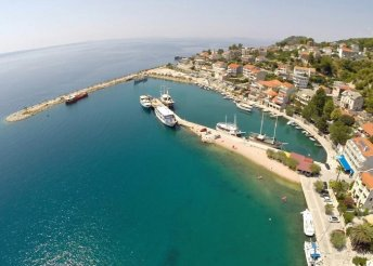 Adriai nyaralás a csodás Dalmáciában
