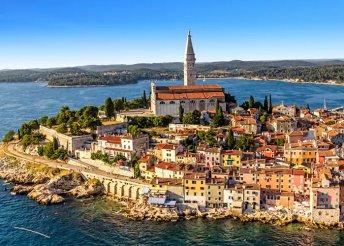 Horvátországi nyaralás Krk-szigeten