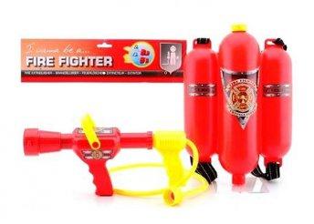 Tűzoltó készülék vízipisztoly