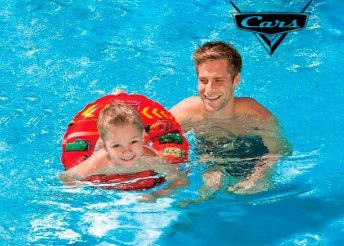 Verdák felfújható úszógumi