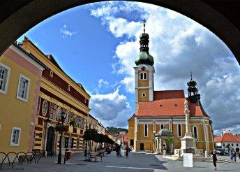 Barangolj hazánk és Burgenland kincsei között