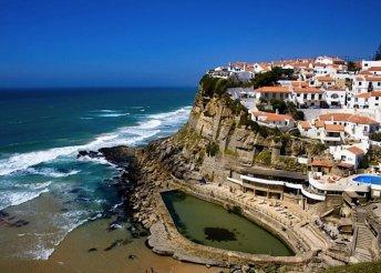 Látogassatok el Lisszabonba – 4 nap 2 főnek