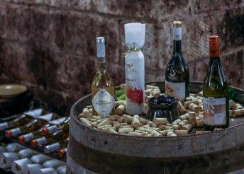 Élményteli szüreti hétvége Tokaj-Hegyalján
