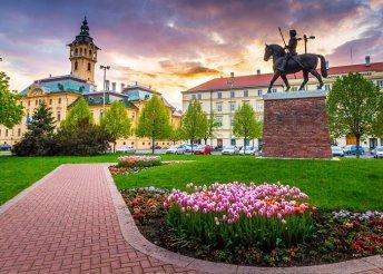 Fedezd fel Ópusztaszer és Szeged látnivalóit
