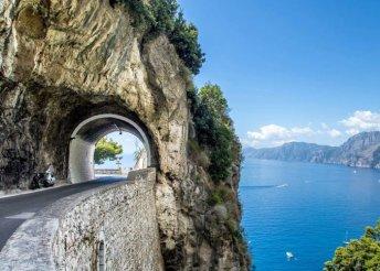 Barangold be Itáliát – 10 varázslatos nap