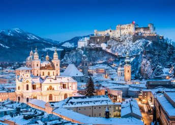 2 nap a káprázatos Salzburgban és Bad Ischlben