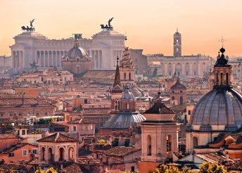 Vakációzzatok a Hotel The Building****-ben, Rómában