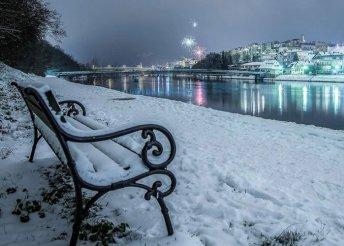 Fedezd fel Ljubljana és Maribor ünnepi arcát
