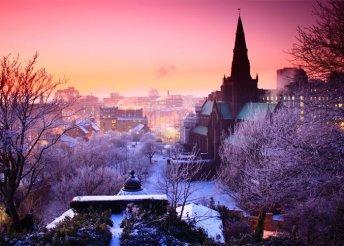 Tölts 3 napot Prágában – adventi utazás