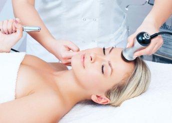 Bőröd feszesítése - hyaluronos-szérumos mezoterápia