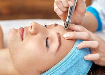 Bőröd fiatalítása mikrodermabrázióval