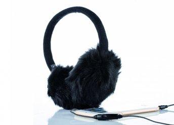 ITOTAL CM3044 fülmelegítős fejhallgató 3.5 jackkel
