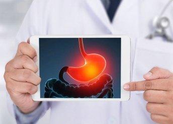 Vess véget a gyomorpanaszoknak! Komplett emésztőrendszeri szűrés szakképzett terapeutával