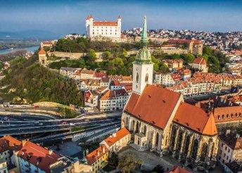 Húsvéti kirándulás: Schlosshof és Pozsony
