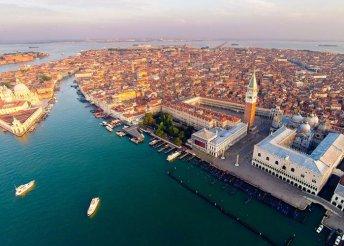 Ünnepi hétvége a Lagúnák városában - szállás a Hotel San Giuliano***-ban 2 főnek