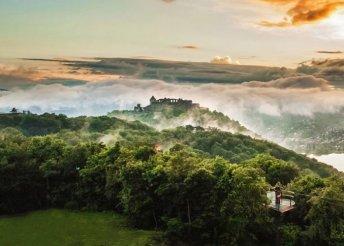 Romantika és élmények a csodaszép Dobogókőn 2 főnek