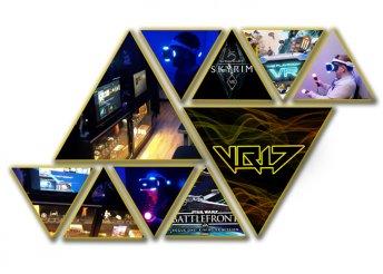 Virtuális valóság élmény a VR17-ben