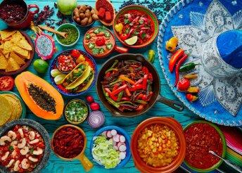 Ismerkedj meg a valódi mexikói ízvilággal - főzőest a KuktaParty-tól