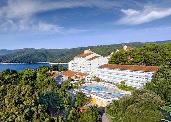 4 nap félpanzióval a horvát tengerparton, Rabacban, 3*-os hotelben