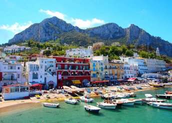 10 napos vakáció a dél-olasz tengerparton, szállással és utazással