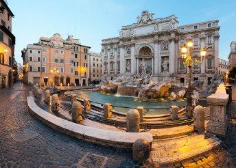 Húsvét Rómában, 4-csillagos hotelben 2 főnek
