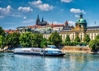 Nyári városnézés akár 4 napon át Prágában