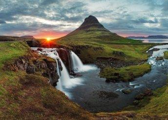 Fedezd fel a varázslatos Izlandot – 8 nap 3*-os szállodákban és repülőjegy