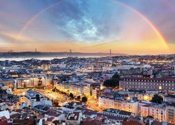 Tavaszi körutazás Portugáliában – 8 nap repülőjeggyel, szállással, kirándulásokkal