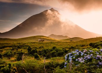 Azori-szigeteki álomutazás – 9 nap repülőjeggyel, szállással és reggelivel