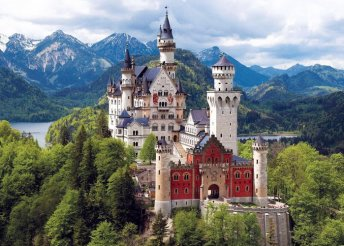 Barokk paloták, városok – 5 nap 3*-os szállással