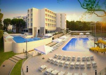Csobbanj Biogradban – 4 nap a Hotel Adria***-ban félpanzióval