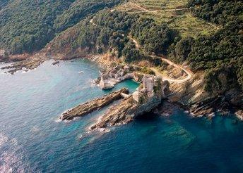 Hamisítatlan görögországi vakáció Sartin