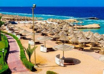 8 nyári nap Egyiptomban, 5*-os szállodában, teljes ellátással
