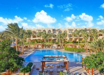 Csobbanós élmények Egyiptomban – 8 nap 5*-os hotelben, teljes ellátással és repülőjeggyel