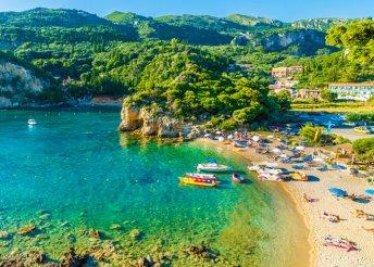 Négycsillagos nyaralás a mesés Korfun