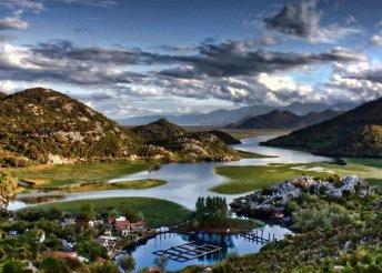 Kirándulás a Balkán elfeledett tájain