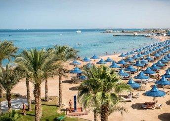 8 napos kikapcsolódás Hurghadán, Egyiptomban