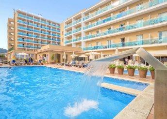 Elkápráztató egy hét a spanyol tengerparton 4-csillagos szállodában, félpanziós ellátással