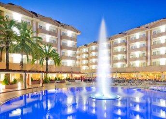 Négycsillagos nyaralás Costa Braván