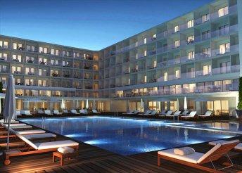 4*-os üdülés Mallorcán félpanziós ellátással a Roc Leo Hotelben