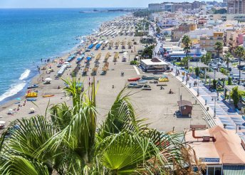 Costa del Sol-i fényűzés: 8 nap 2 főnek elegáns, 4-csillagos hotelben, repülős utazással