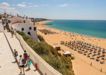 Luxusnyaralás Portugáliában 2 főnek 4*-os hotelben