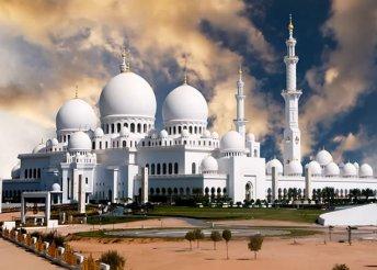 Egy hét a varázslatos Egyesült Arab Emirátusokban 2 főre