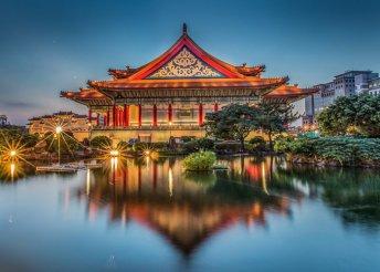 Japán körutazás számos fakultatív programmal, reggelis ellátással 2 fő részére